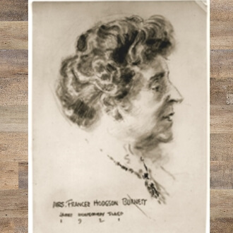 Frances 1921