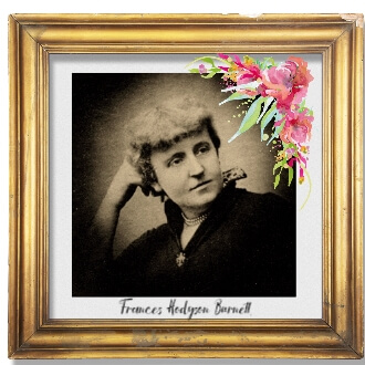 Frances Hodgson Burnett was one of the most prolific writers of her time. Are you a fan of The Secret Garden? Then click through to learn more about her amazing life.